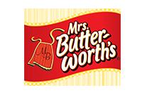 Mrsbutterworth