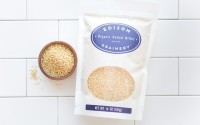 Organic Hulled Millet